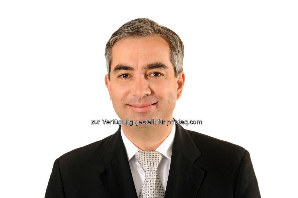 Vladimir Preveden ist neuer Managing Partner bei Roland Berger Strategy Consultants Wien, Credit. alex@dobias.at, © Aussender (22.06.2015)