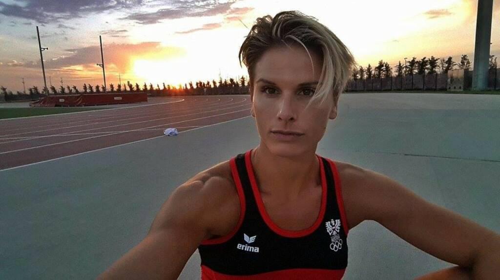 Elisabeth Niedereder Baku (23.06.2015)