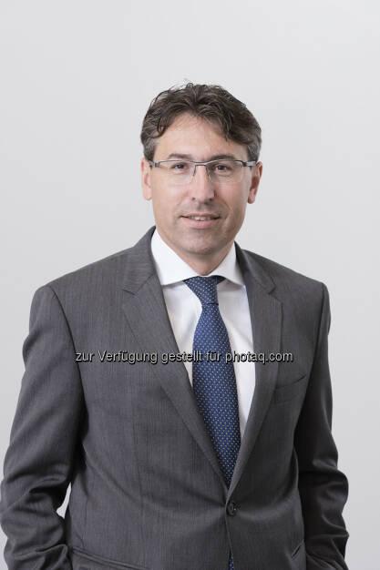 Center Manager Anton Cech: Loebell Nordberg: Neues Qualitätssiegel: Shopping City Süd ist erstes 4-Sterne Einkaufszentrum Österreichs, © Aussender (23.06.2015)