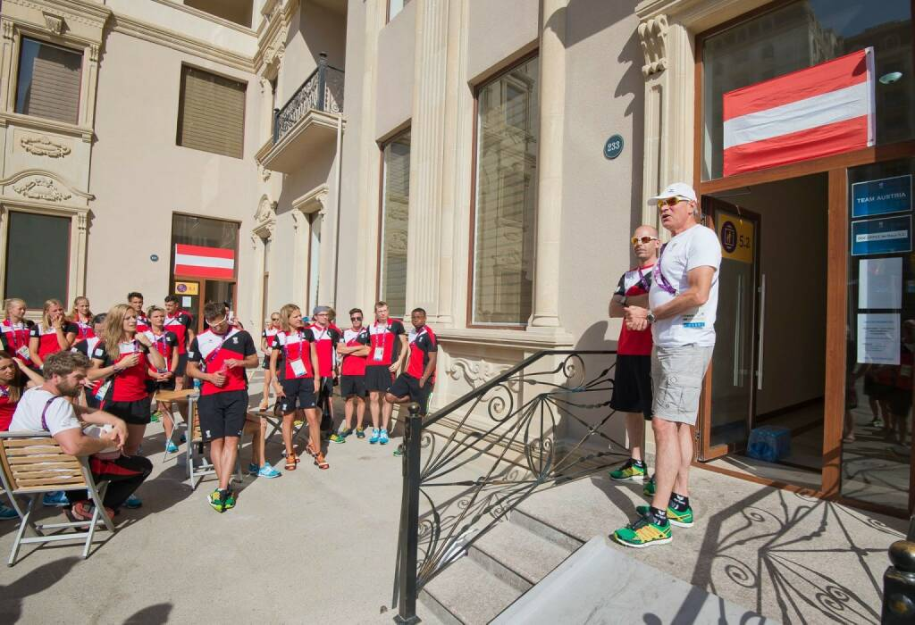 Rot-Weiss-Rot (23.06.2015)