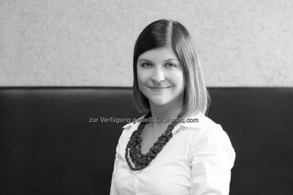 Carina Maurer, SPS Marketing: SPS Marketing übernimmt Pressearbeit für Greiner Packaging., © Aussendung (24.06.2015)