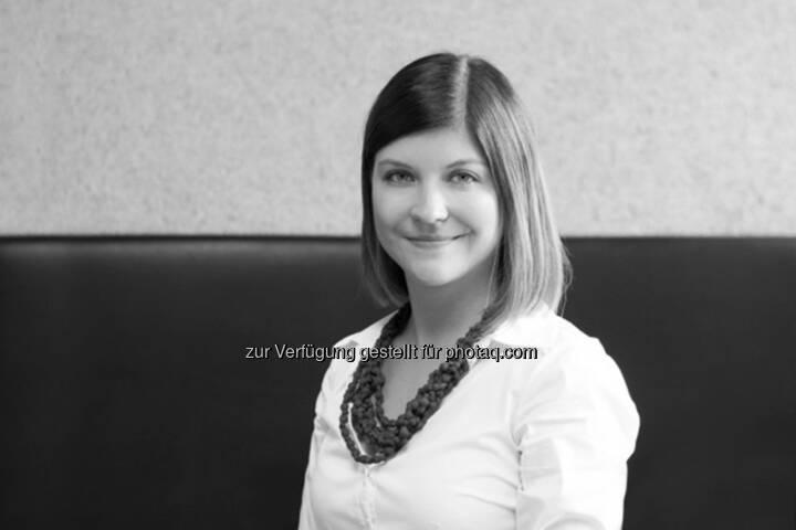 Carina Maurer, SPS Marketing: SPS Marketing übernimmt Pressearbeit für Greiner Packaging.