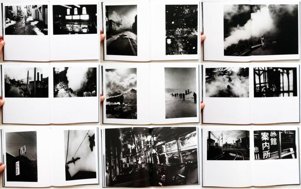 Masakazu Murakami - Kumogakure Onsen: Reclusive Travels, Roshin books 2015, Beispielseiten, sample spreads - http://josefchladek.com/book/masakazu_murakami_-_kumogakure_onsen_reclusive_travels_村上仁一_写真集_雲隠れ温泉行, © (c) josefchladek.com (25.06.2015)