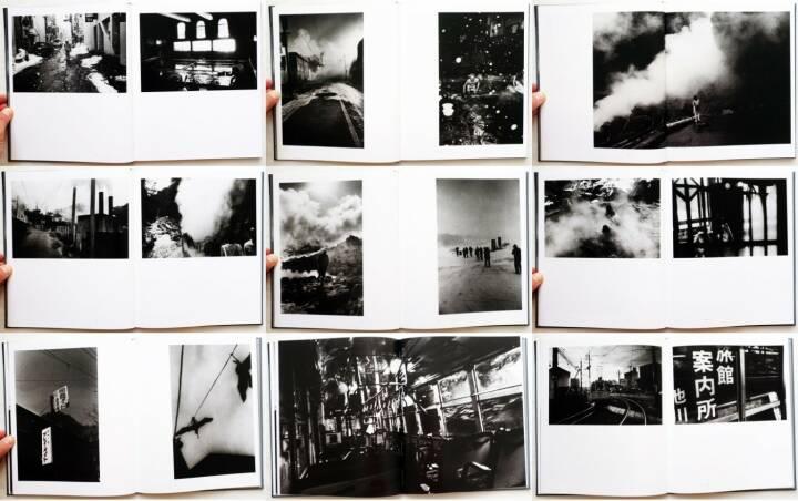 Masakazu Murakami - Kumogakure Onsen: Reclusive Travels, Roshin books 2015, Beispielseiten, sample spreads - http://josefchladek.com/book/masakazu_murakami_-_kumogakure_onsen_reclusive_travels_村上仁一_写真集_雲隠れ温泉行
