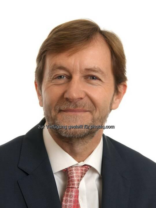 Alfred Fuchs, Eigentümer und Geschäftsführer von POLYchem: Navax Unternehmensgruppe: POLYchem setzt bei Prozessoptimierung auf Navax, (C) POLYchem