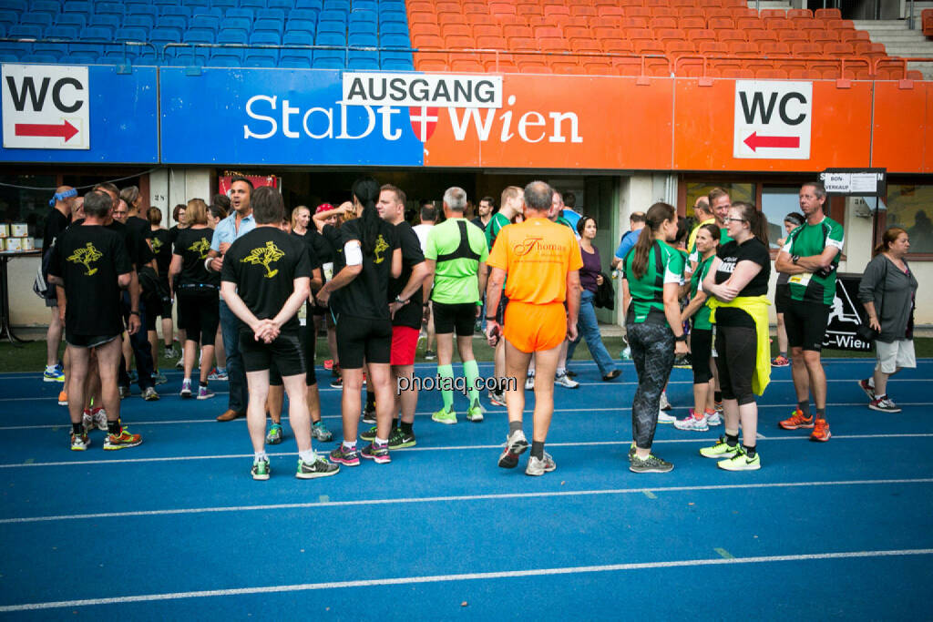 Wien LCC Team- und Firmenlauf, © photaq/Ludwig Hartweger/Martina Draper/div.Handypics (26.06.2015)