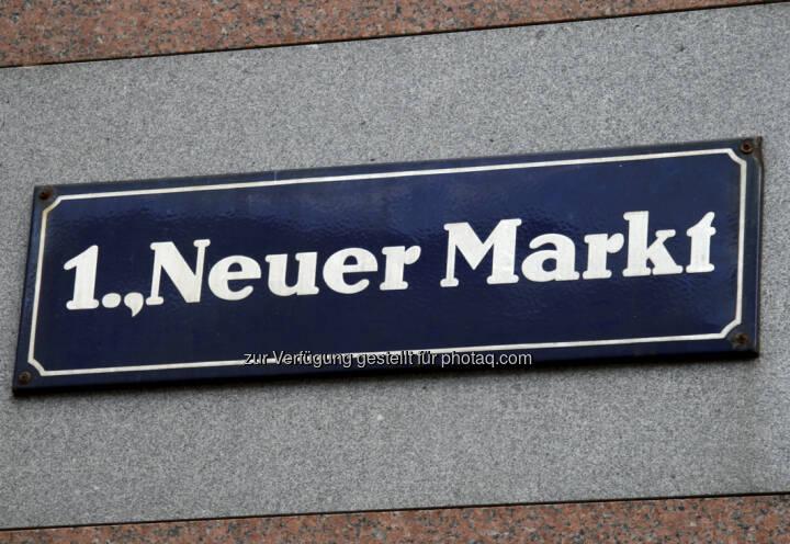 Neuer Markt: Vor 13 Jahren (10. März 2000) erreichte der Nemax 50-Index mit 9666 Punkten All-time-High. Das wird auch so bleiben, denn den Neuen Markt gibt es nicht mehr