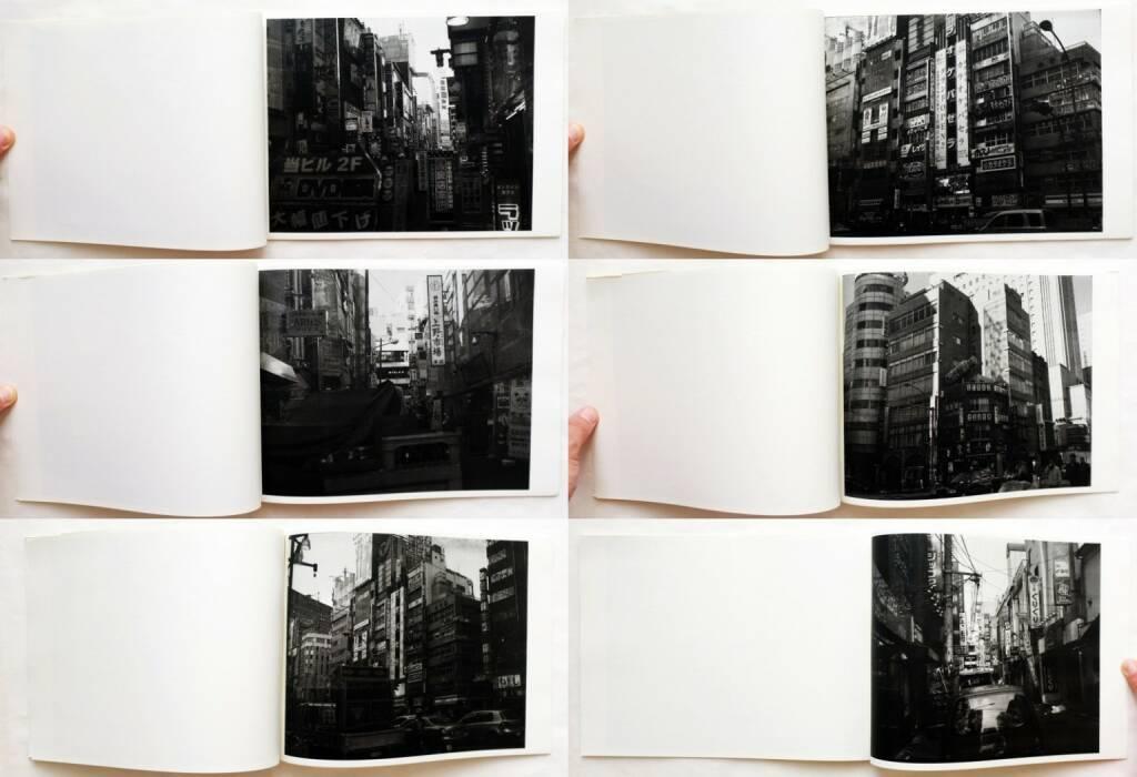 Atsushi Sugiura - Winter Light of Fantasy, Self published 2015, Beispielseiten, sample spreads - http://josefchladek.com/book/atsushi_sugiura_-_winter_light_of_fantasy, © (c) josefchladek.com (26.06.2015)