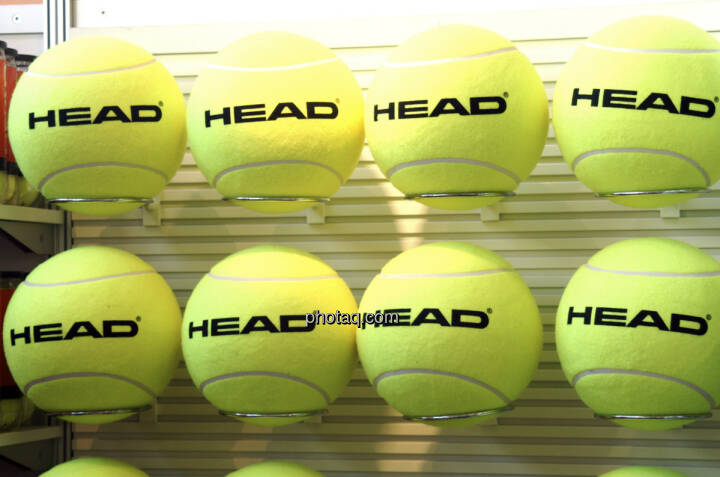 Head Tennisbälle