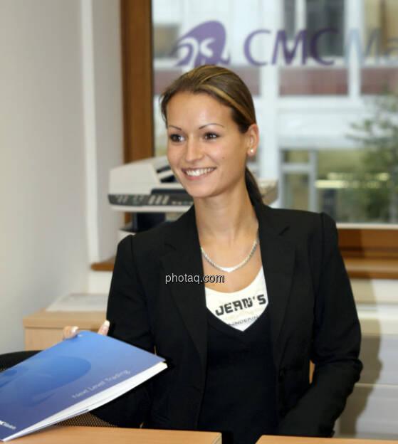 CMC Markets (09.03.2013)