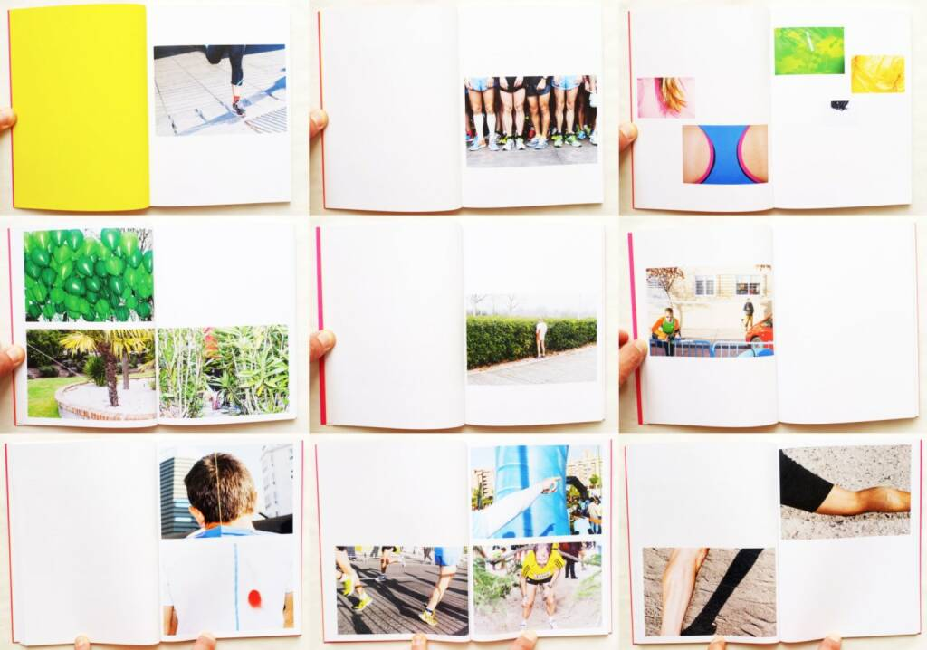 Igor Retana - Gente corriente, Self published 2015, Beispielseiten, sample spreads - http://josefchladek.com/book/igor_retana_-_gente_corriente, © (c) josefchladek.com (27.06.2015)