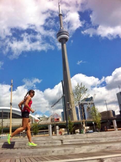 Monika Kalbacher Toronto, © Diverse  (28.06.2015)
