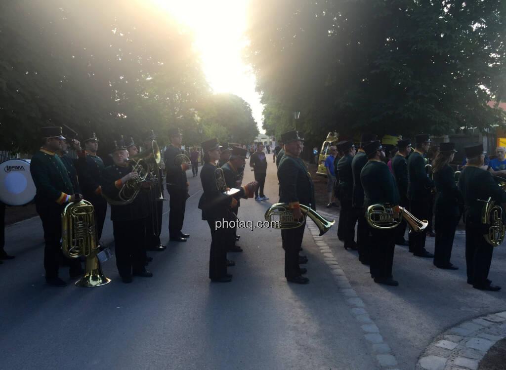 Blasmusik Mission Susi Österreichische Post #missionsusi (28.06.2015)