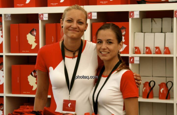 Meinl, Julius Meinl, Meinl Girls