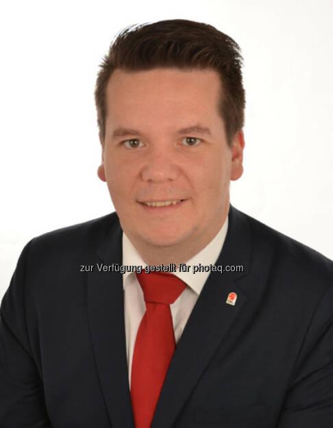 Franz Brandner ist neuer Bereichsleiter bei ÖWD cleaning services, © Aussender (29.06.2015)