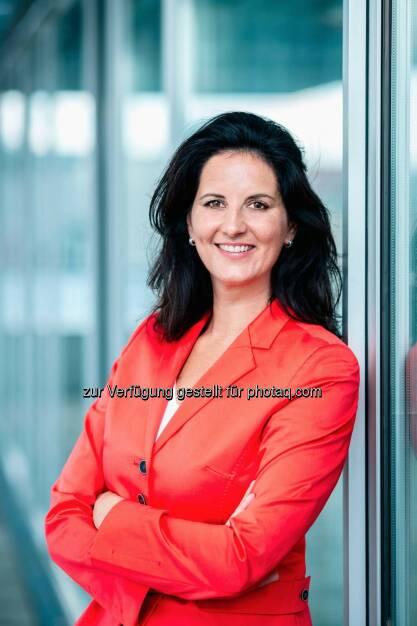Valerie Höllinger, Geschäftsführerin des BFI Wien: BFI Wien baut seine Marktposition deutlich aus (C) BFI Wien/Ian Ehm, © Aussender (30.06.2015)