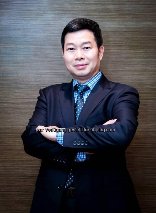 Zhou Liang wird zum 1. Juli 2015 neuer Präsident und CEO von Beijing Foton Daimler Automotive (BFDA), (C) Daimler AG