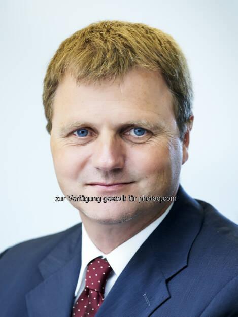 Andreas Fellner, Vorstand Partner Bank AG: Rückenwind e.U.: Partner Bank berichtet: Erfolgreiches erstes Quartal 2015 (C) Partner Bank AG, © Aussender (30.06.2015)