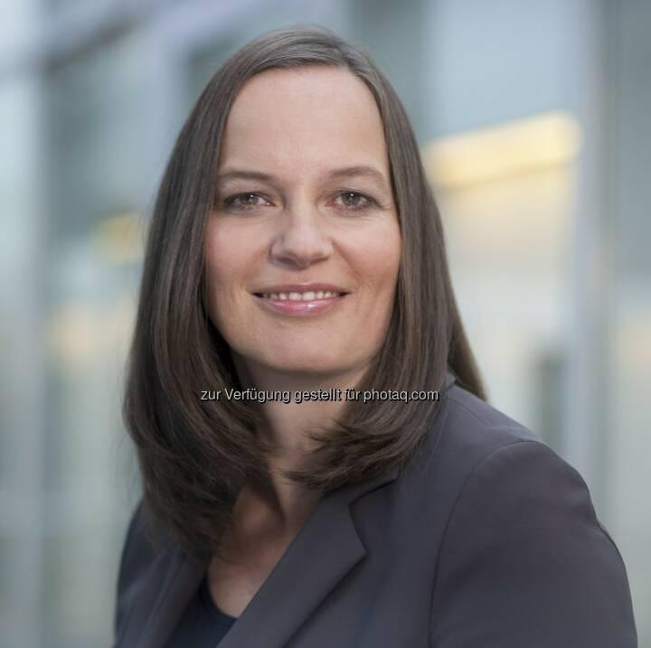 Sigrid Zecha (Credit Suisse) zur neuen Leiterin Multi Asset Class Solutions Deutschland bestellt (Bild: Credit Suisse)
