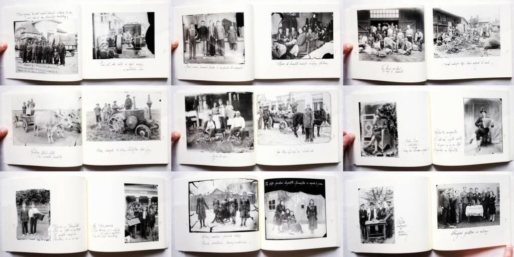 Costică Acsinte - Foto Splendid vol 1: Viața socială, Editura Filos & Cezar Popescu 2015, Beispielseiten, sample spreads - http://josefchladek.com/book/costică_acsinte_-_foto_splendid_vol_1_viața_socială, © (c) josefchladek.com (01.07.2015)