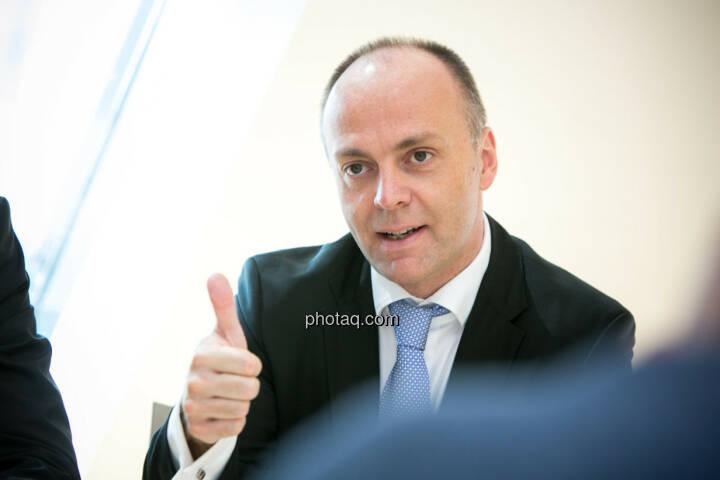Harald Friedrich, Semper Constantia Privatbank