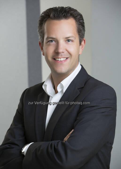 André Reininger, GF WH-Interactive: Wirtschaftsforum der Führungskräfte: Neues Webportal für Österreichs größte Managervereinigung ist online, (C) WH-Interactive