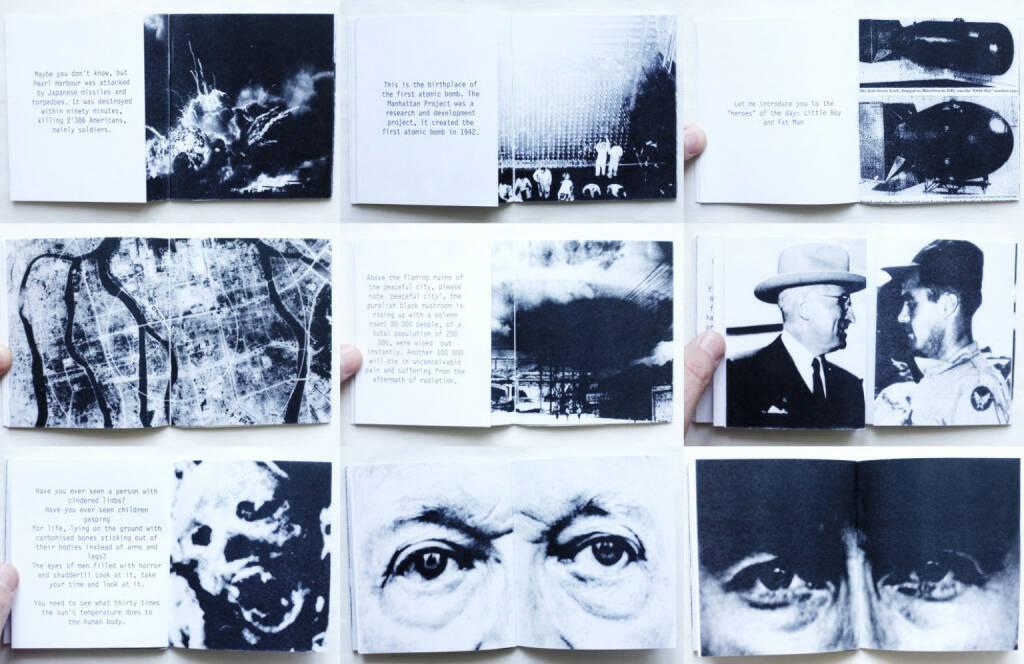 Ilkin Huseynov - 0000000, Riot Books 2014, Beispielseiten, sample spreads - http://josefchladek.com/book/ilkin_huseynov_-_0000000#image-8, © (c) josefchladek.com (03.07.2015)
