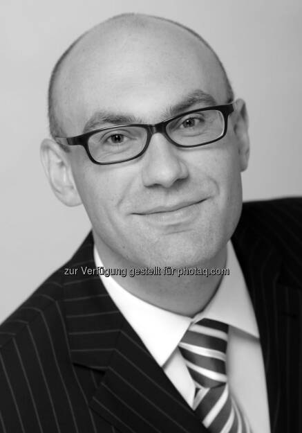 Jan Rosinski ist neuer Mitarbeiter im Asset Services der Cbre Group, (C) Cbre, © Aussender (06.07.2015)
