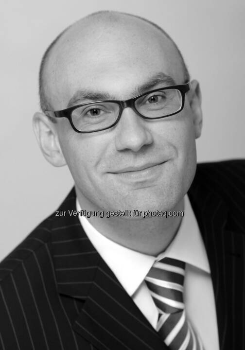 Jan Rosinski ist neuer Mitarbeiter im Asset Services der Cbre Group, (C) Cbre