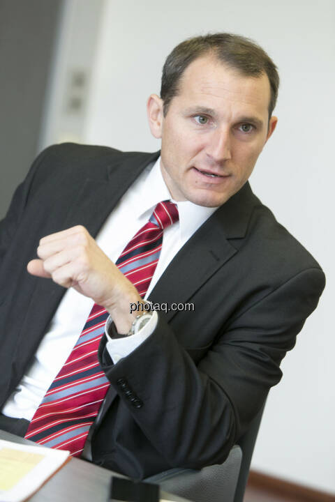 Stefan Dörfler (Erste Group)