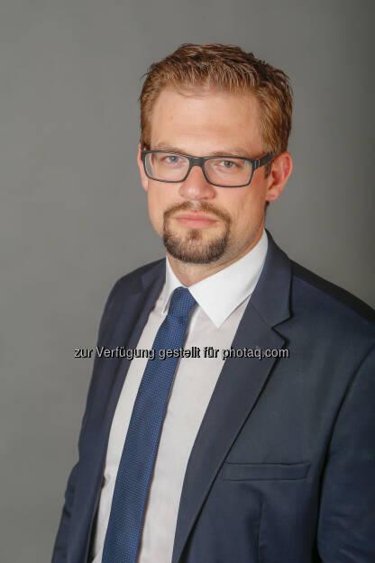 Christoph Schwarz wird bz-Chefredakteur, © Christian Mikes, © Aussender (06.07.2015)