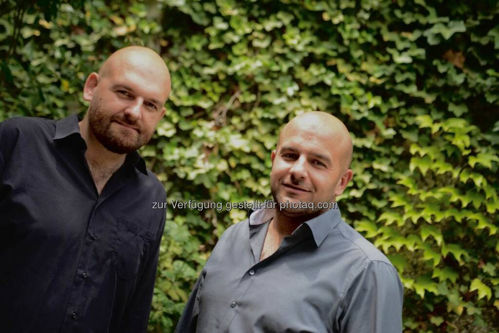 Franz J. Sauer und Gregor Josel, Styria Media Group AG: Neue Eigentümer für den Wiener, (C) Josel & Sauer GmbH, © Aussender (06.07.2015)