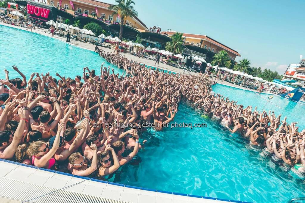 X-Jam 2015, Pool, Menschenmassen, © DocLX (07.07.2015)