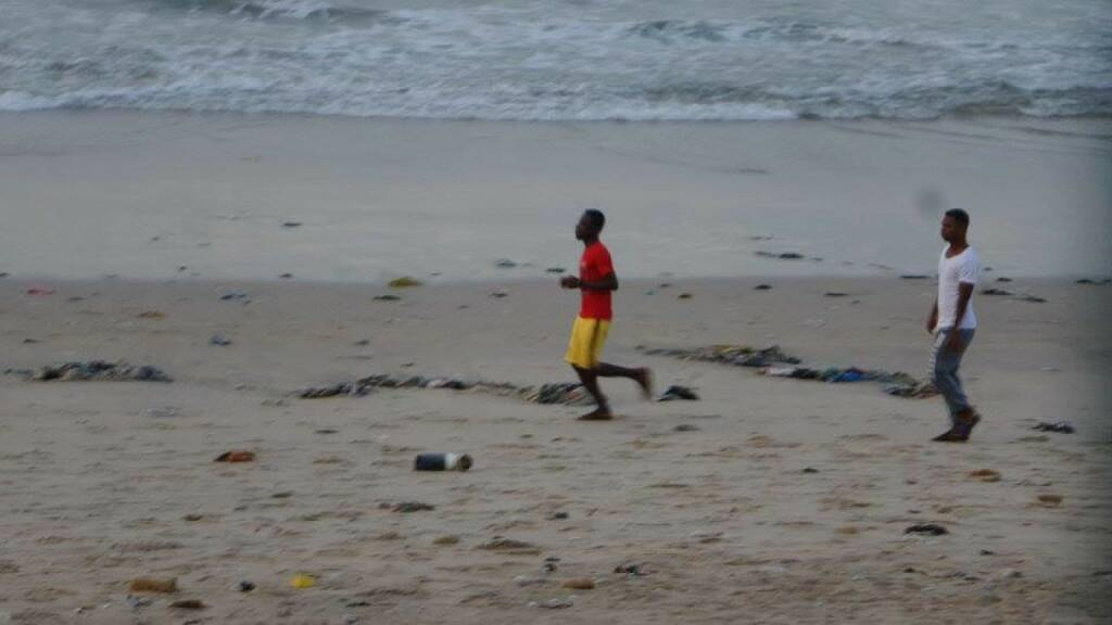Runplugged Africa (12.07.2015)