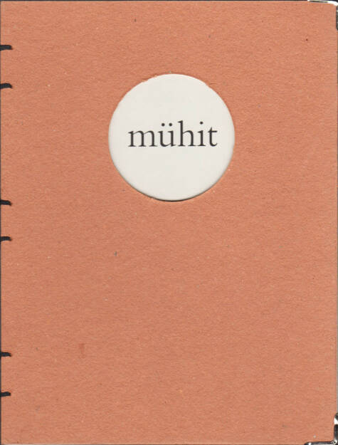 Ilkin Huseynov - Mühit (Second Edition), Riot Books 2015, Cover - http://josefchladek.com/book/ilkin_huseynov_-_muehit_second_edition, © (c) josefchladek.com (12.07.2015)