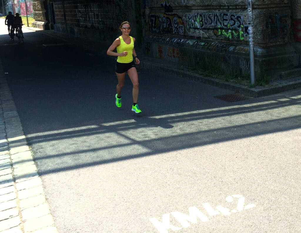 Carola Bendl-Tschiedel Friedensbrücke KM42 (12.07.2015)
