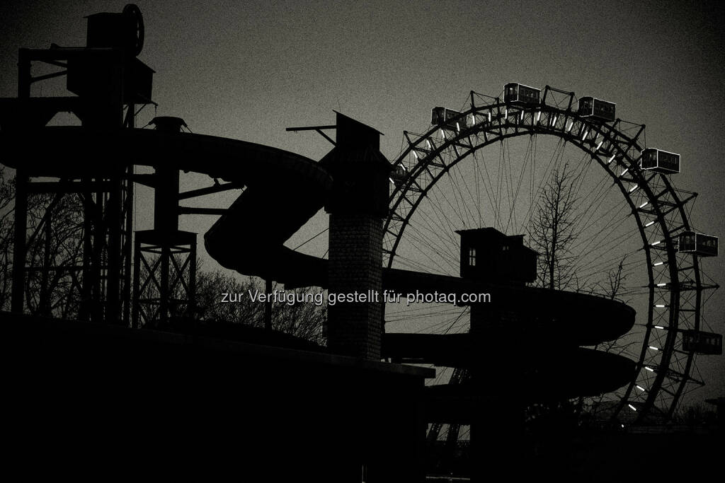 Riesenrad by Andreas H. Bitesnich (13.07.2015)