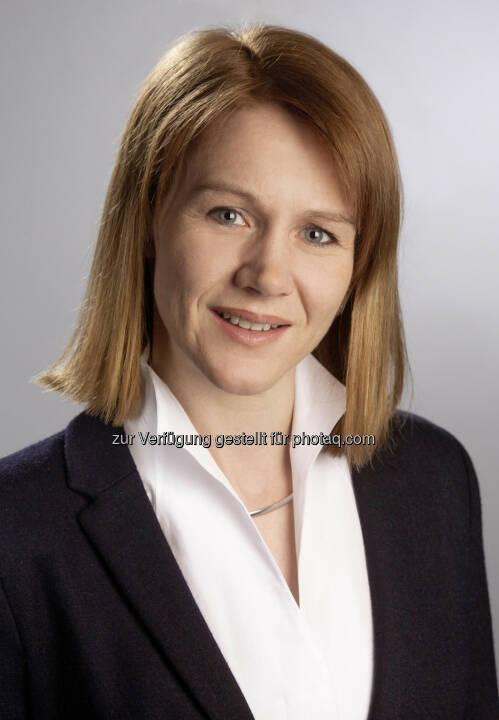 Birgit Schliernzauer ist neue Verwaltungsdirektorin im Rudolfinerhaus : © Patrizia Pappacena MA Unique Public Relations GmbH