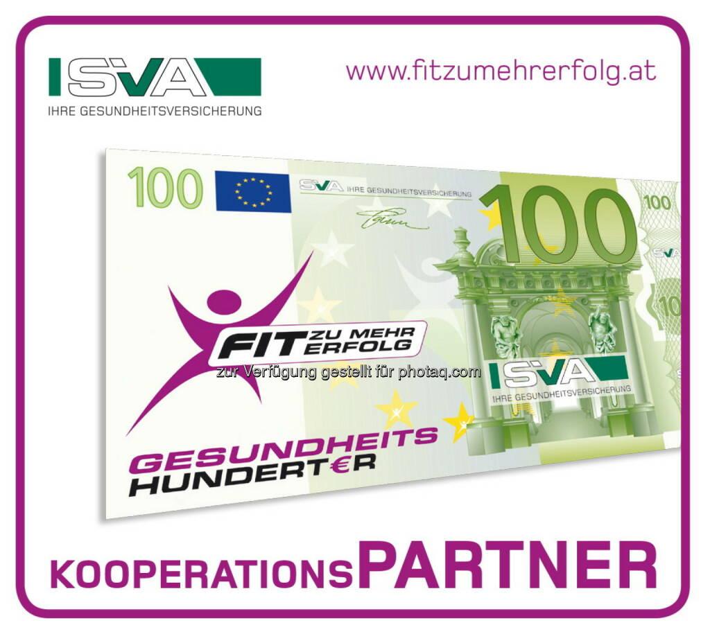 """Kurhaus Marienkron: Partner der SVA """"Fit zu mehr Erfolg"""" : (c) Kurhaus Marienkron/Dr. Elfriede Rossori, © Aussender (13.07.2015)"""