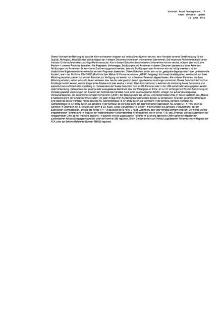 Vontobel-Update zum Goldpreis, Seite 2/2, komplettes Dokument unter http://boerse-social.com/static/uploads/file_232_vontobel-update_zum_goldpreis.pdf (15.07.2015)