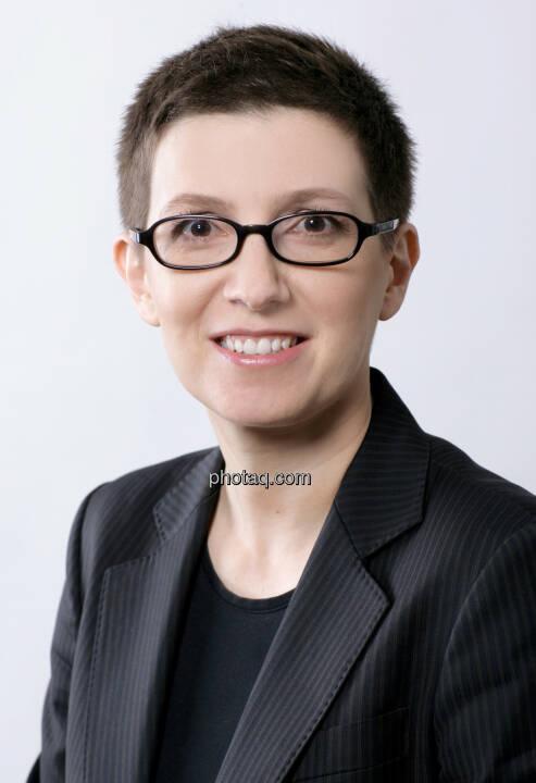 Karin Schmidt-Mitscher - bisher CEO der UniCredit Leasing Austria, übernimmt ab  1. September die Leitung des Bank Austria Beteiligungsmanagements (c) UniCredit Bank Austria Pressestelle