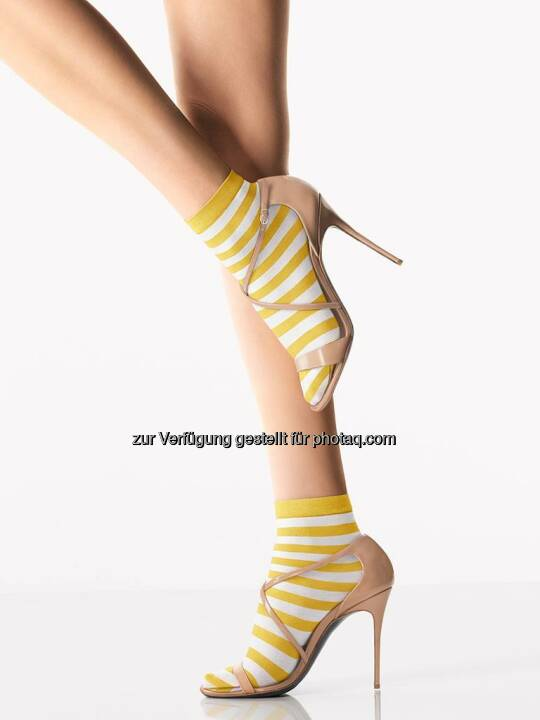 The Sweet Life. Brighten your summer style with Macaron colours.  Treat yourself to simply delicious summer colours! Shades of Macaron will add a perfect splash of colour to your look. Stay bright and radiant with warm hues of yellow and pink.  http://bit.ly/1L9td4X  Source: http://facebook.com/WolfordFashion