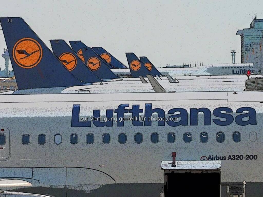 Lufthansa, © Dirk Herrmann (19.07.2015)