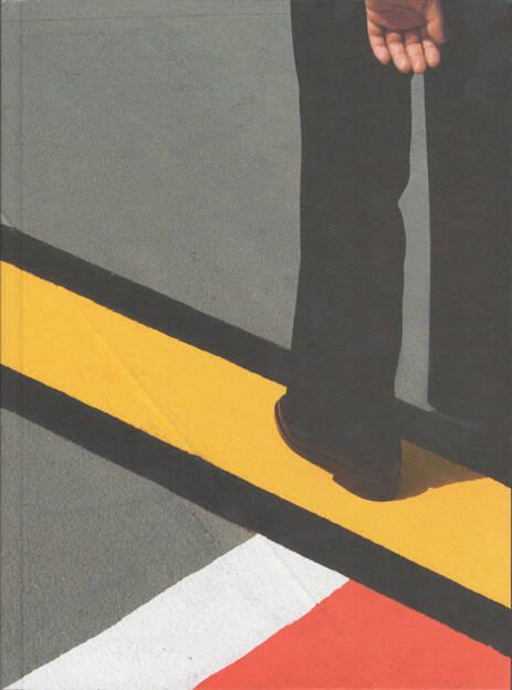 Siegfried Hansen - Hold the Line, Kettler 2015, Cover - http://josefchladek.com/book/siegfried_hansen_-_hold_the_line, © (c) josefchladek.com (19.07.2015)