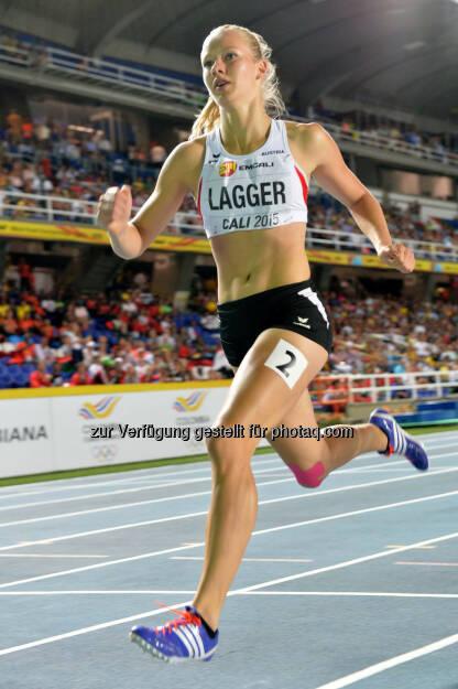 Sarah Lagger, 800m (Bild: ÖLV/Jiro Mochizuki) (19.07.2015)