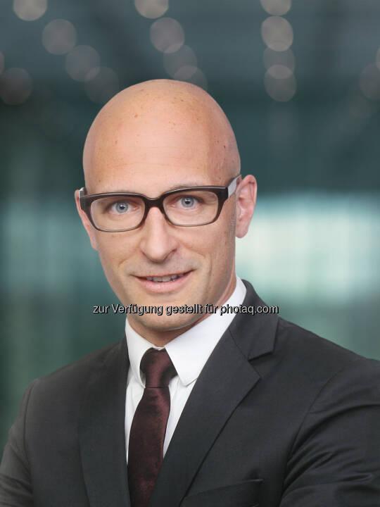 Günther Stenico : wird Partner bei TPA Horwath Wirtschaftstreuhand und Steuerberatung GmbH : © TPA Horwath