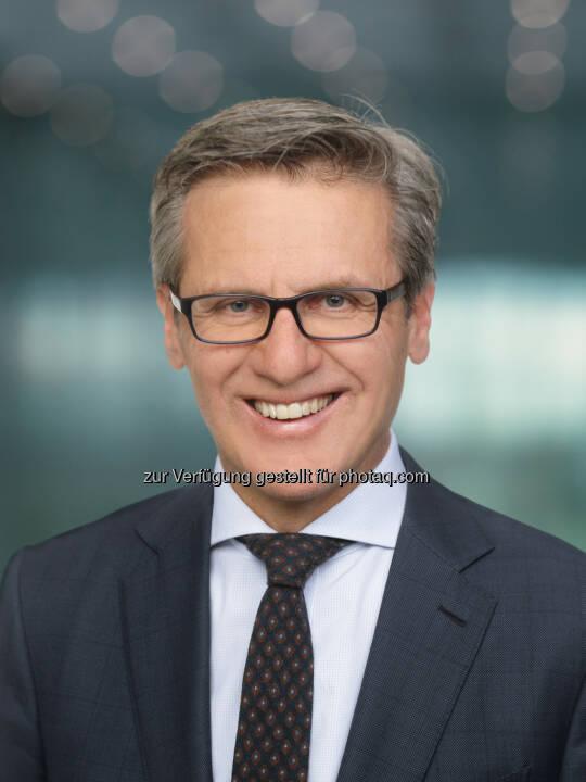 Andreas Pöll : wird Partner bei TPA Horwath Wirtschaftstreuhand und Steuerberatung GmbH : © TPA Horwath
