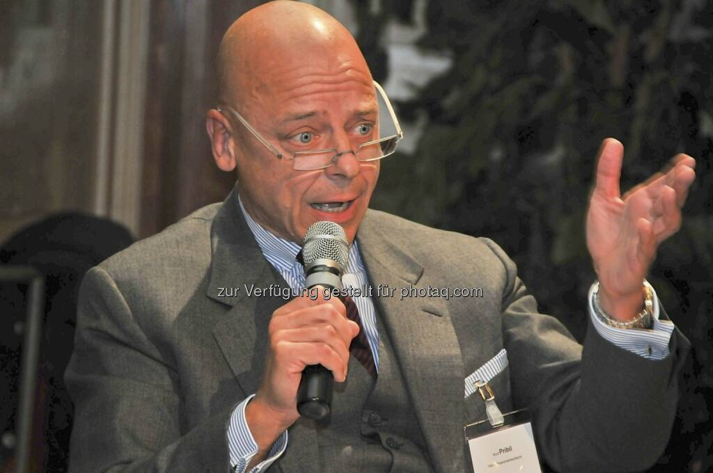 Kurt Pribil (FMA) (15.12.2012)