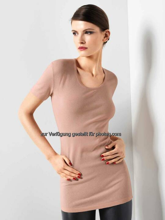 Summer is here and Wolford offers the right clothing for light, fashionable fun! Discover comfortable styles and colours for relaxing days off. Embrace feelings of wellness good for your body & soul!  http://bit.ly/1IUgq08  Source: http://facebook.com/WolfordFashion
