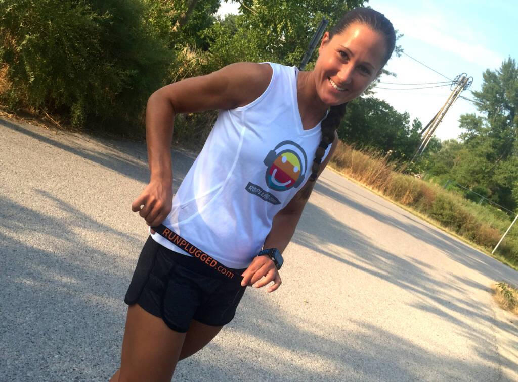 Monika Kalbacher Runplugged (25.07.2015)